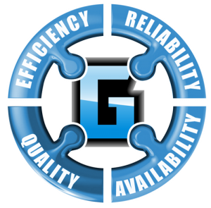 GigaBook Efficiency, Reliability, Quality, Availabilty