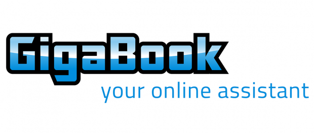GigaBook Your Online Assistant