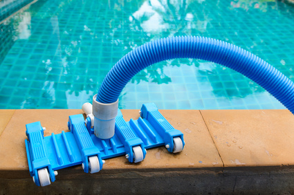 Pool Cleaning Scheduling Software