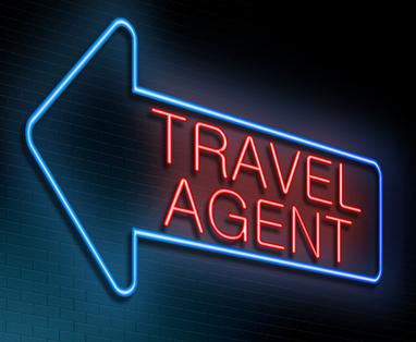Travel Agent Schedulng