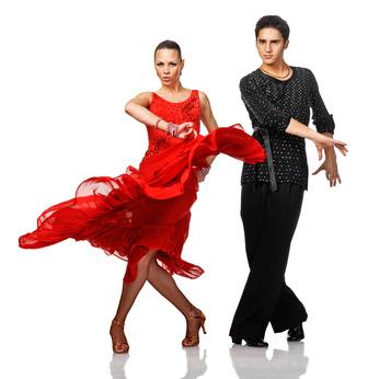 Ballroom Dancing Class Booking Software