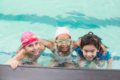 Swim Class Booking Scheduling Software