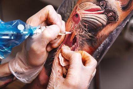 Tattoo Studio Booking Software