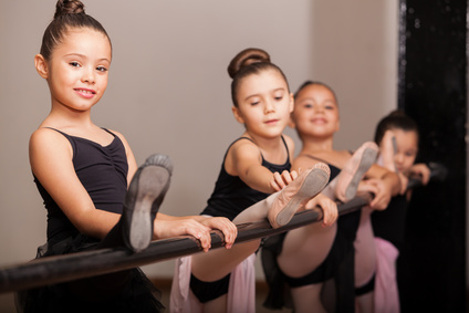 Dance Class Booking Software