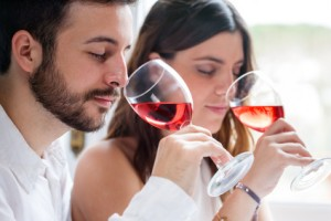 Wine Tasting Event Booking Software
