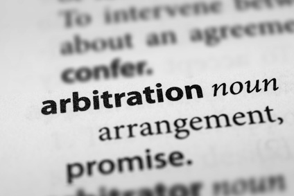 Arbitration Appointment Booking Software