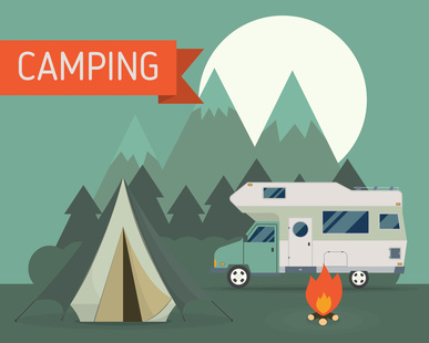 Campsite Campground Booking Software