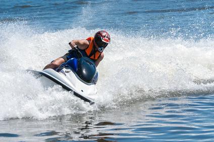 Jet Ski Rental Booking Software