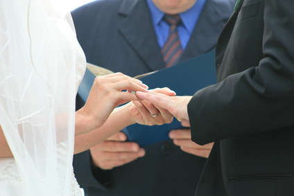 Wedding Officiant Booking Software