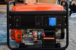 Generator Rental Booking Software