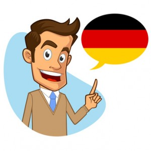 German Tutor Booking Software