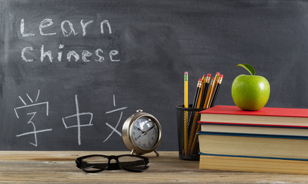 Mandarin Tutor Appointment Software