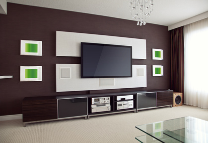 Home Entertainment Installation Appointment Software