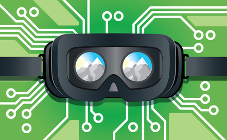 Virtual Reality Equipment Booking Software