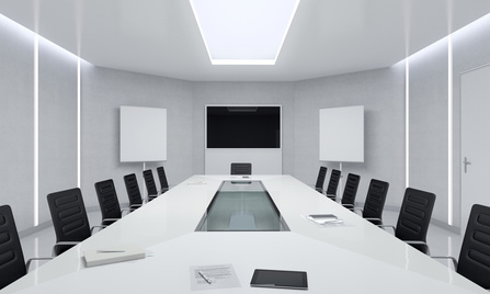 Conference Room Reservation Software