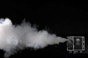 Fog Machine Rental Software