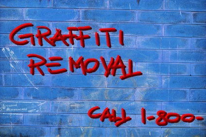Graffiti Removal Appointment Software