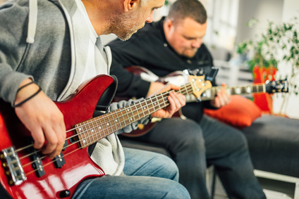 Music Instructor Scheduling Software
