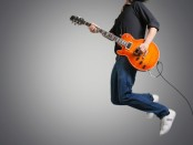 Rock Music Lesson Scheduling Software
