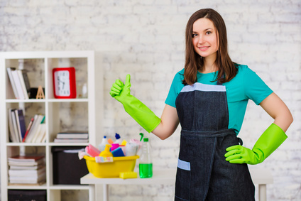 Housekeeper Appointment Software