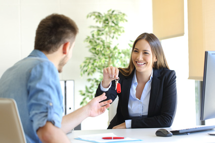 Apartment Leasing Agent Appointment Software