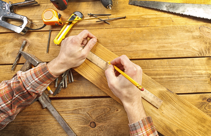 Carpenter Appointment Booking Software