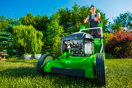 Mowing Appointment Booking Software