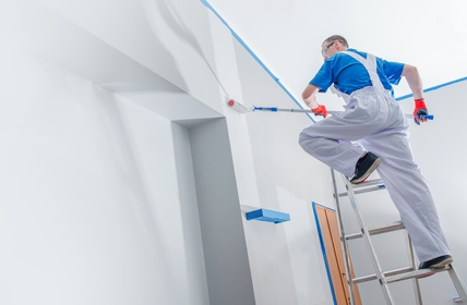 Painter Appointment Booking Softwawre