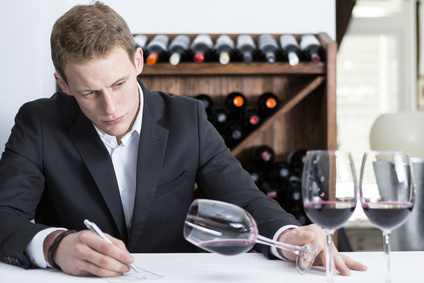 Sommelier Appointment Booking Software