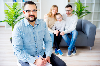 Marriage and Family Therapist Appointment Software