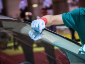 Appointment App for Glass Repair