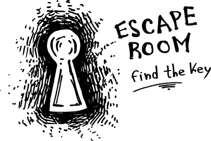 Appointment Apps For Escape Rooms