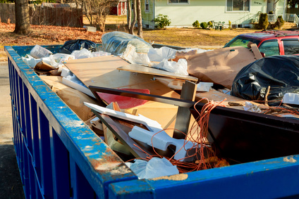 Junk Removal Appointment App
