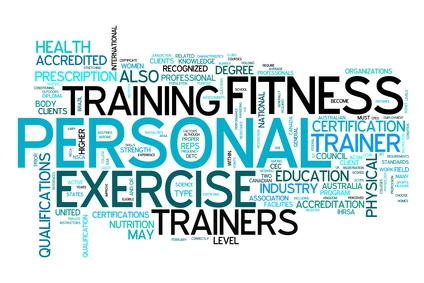 Personal Trainer Booking App