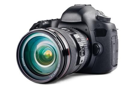 Photography Studio Booking App