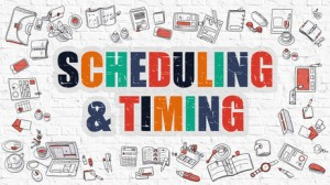 Software for Scheduling Clients Online