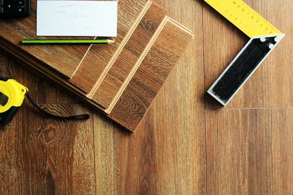 Flooring Installation Appointment App