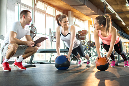 Software For Personal Trainers