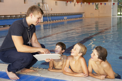 Appointment Apps For Swim Instructors
