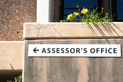 Assessor Appointment Scheduling Software