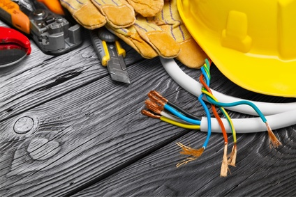Online Scheduling Software for Electricians