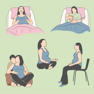 Birthing Coach Appointment Scheduling Software