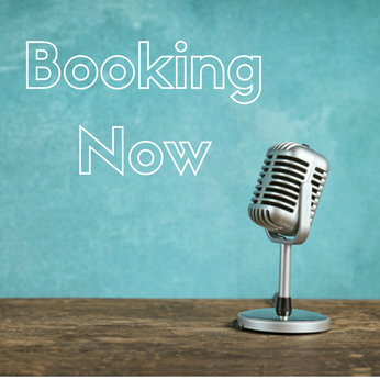Booking System for Public Speakers