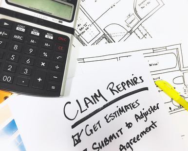 Claims Adjuster Appointment Scheduling Software