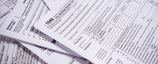 Tax Form Preparer Appointment Scheduling Software