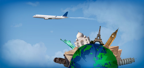 Booking Software for Travel Agencies
