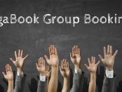 GigaBook Group Bookings