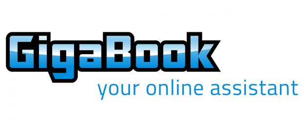 GigaBook Your Online Assistant