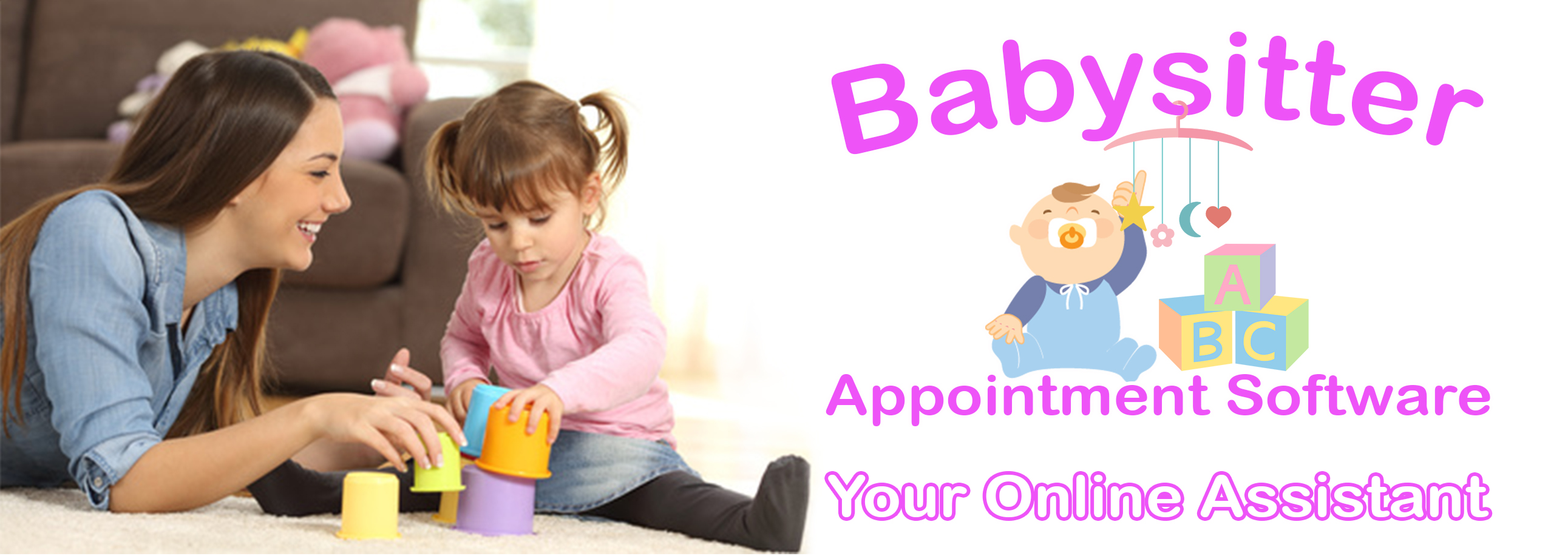 babysitter-appointment-software