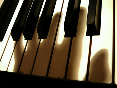 Accompanist Booking Software